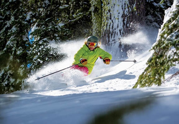 How to Stay, Play, Ski and Relax like a pro in Mt Hood Parkdale, Old Parkdale Inn