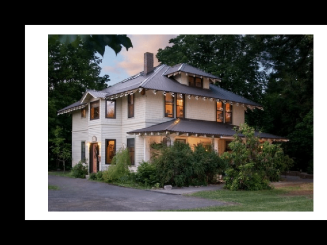 Old Parkdale Inn Bed and Breakfast